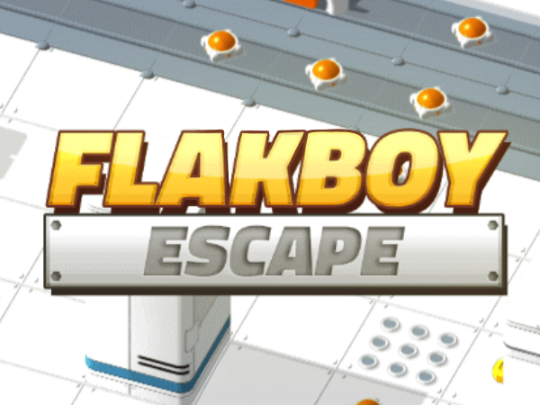 Flakboy Escape