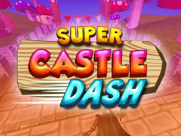 Super Castle Dash